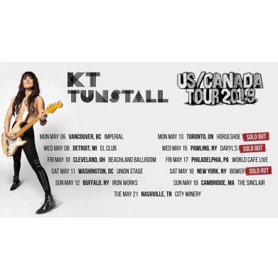 US Tour Part 2