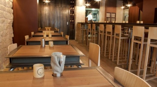 Restaurant Pascade – L'art de fêter la nouvelle année