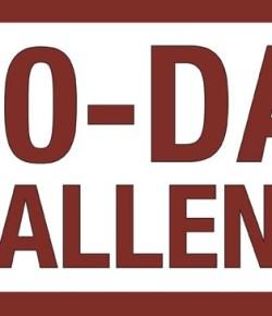#30dayschallengeblog 26 – Talent caché