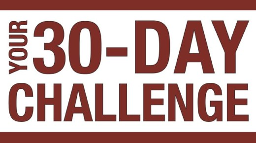#30dayschallengeblog 24 – Love