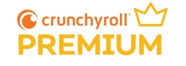 logo Crunchyrool premium