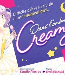 Nouvelle Licence Kurokawa: Dans l'ombre de Creamy