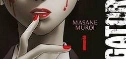 Nouvelle Licence Omake Manga: Purgatory Girl