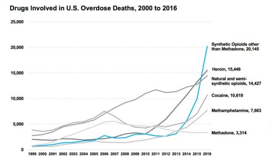 Stop Calling it an Opioid Crisis--It's a Heroin and Fentanyl ...