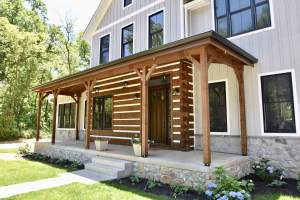 Maryland-licensed Home Builder and Home Improvement Contractor