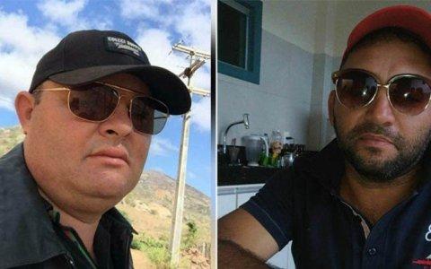 chacina deixa quatro mortos e um estado grave na cidade de joao dias