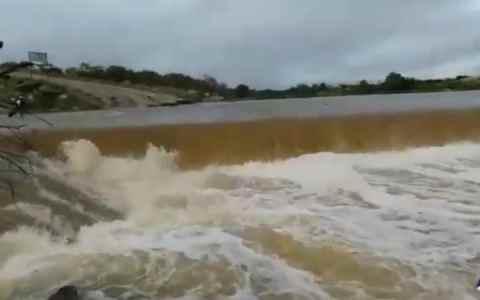 homem morre afogado em banho nas aguas do rio piranhas