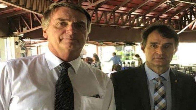 presidente jair bolsonaro vem a paraiba para inauguracao de casas na cidade de campina grande