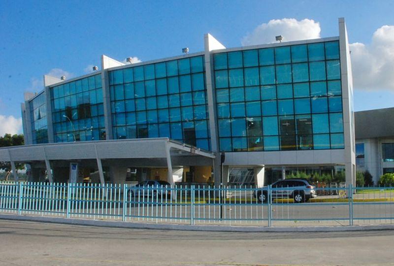 crianca passa mal e morre em aeroporto na paraiba