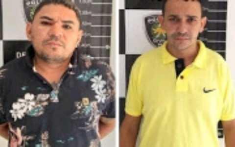 dois sao presos em patu rn em posse de substancia nociva saude lolo