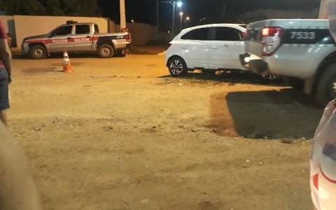 atentado a bala deixa um morto e outro ferido em catole do rocha 1