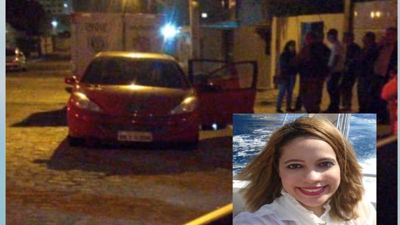 mulher comete suicidio com um tiro na cabeca na paraiba