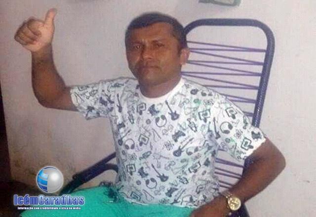 homem e assassinado com varios tiros de pistola na cidade de jucurutu 1