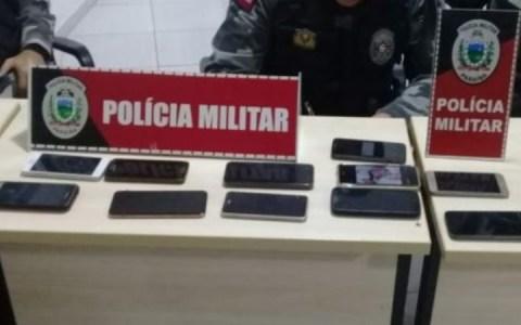 integrantes de quadrilha criminosa sao presos no sertao da paraiba