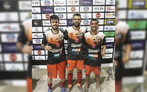 jogadores catoleenses de futsal colecionam vitorias por todo estado da paraiba
