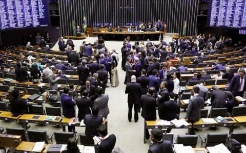 por 379 a 131 camara aprova reforma da previdencia