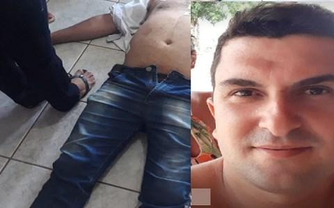 vendedor sofre infarto fulminante e morre durante atendimento sertao