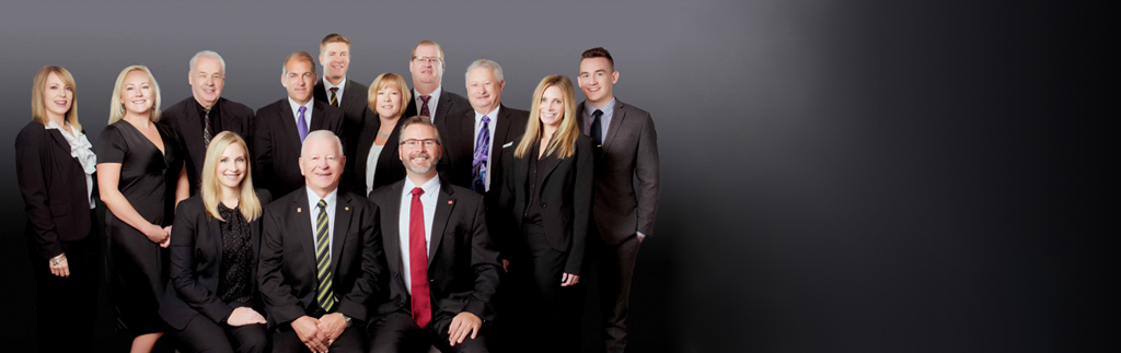 Caton Commercial Team