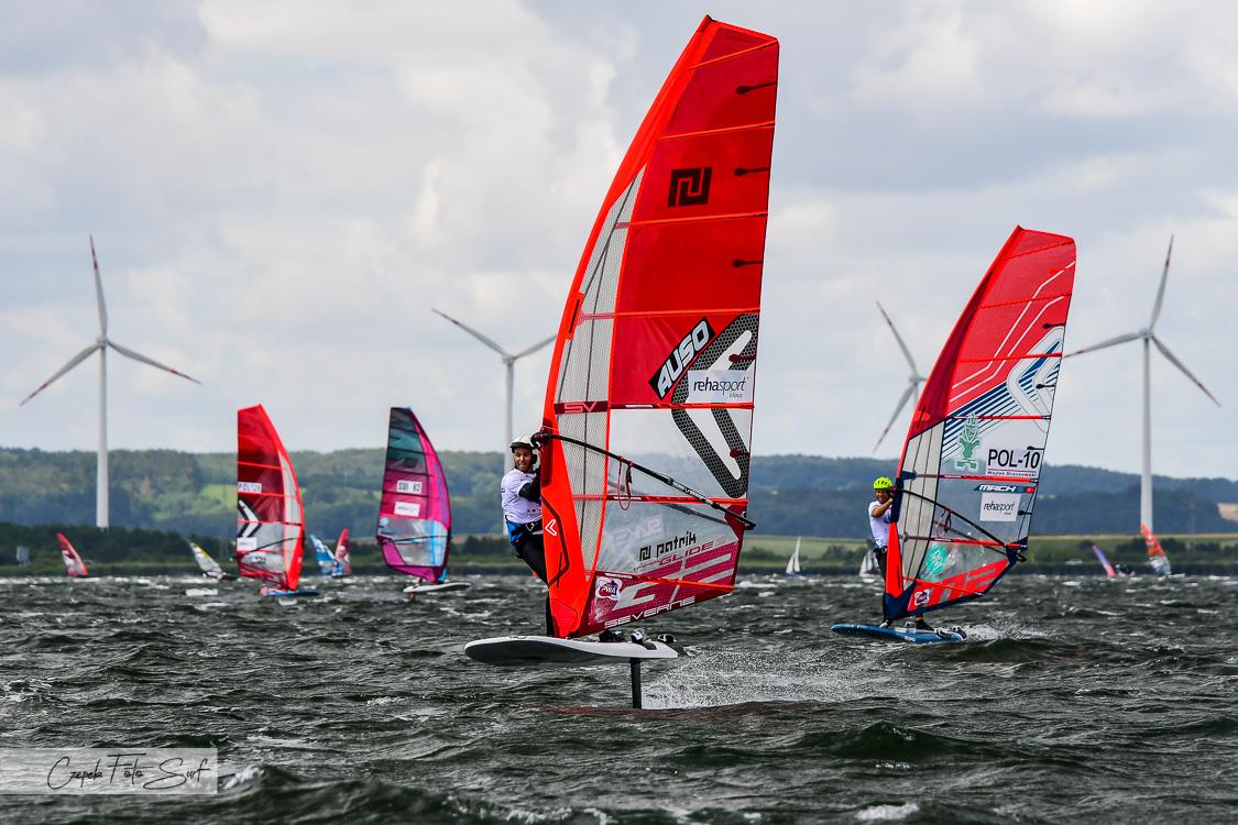 2019 Formula Windsurf Foil Worlds Steve Allen Crowned Champ Catamaran Racing News Design