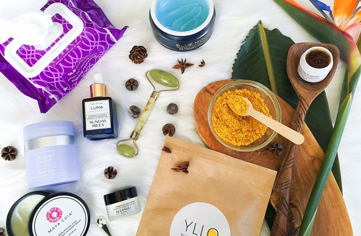 How to Exfoliate at Home | A Guide to Radiant Skin