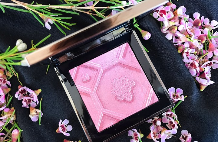 Burberry Beauty Silk and Bloom Blush Palette | Review and Swatches