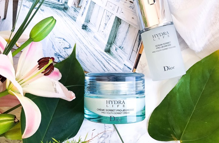 Dior Hydra Life Skincare Collection: Is it Really the Boost Your Skin Needs?