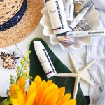 What's New in My Beauty Routine | Dermalogica Dynamic Skin Recovery Moisturizer with SPF50