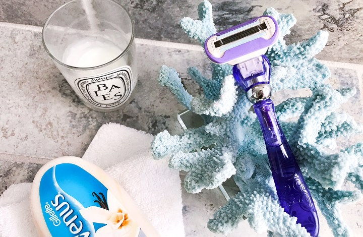 5 Steps to Shaving Less Often and Prolonging a Clean Shave