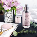 Defying Age with 'Dior Capture Totale Dream Skin Le Serum'