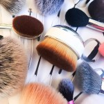Beauty Tools that Make a Difference | ft. Artis Palm Brush Mini