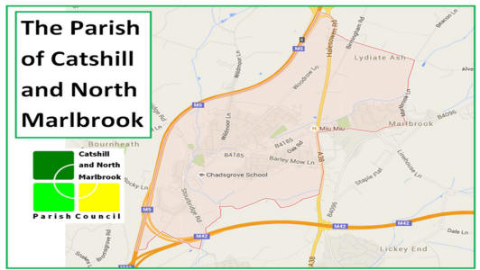 Catshill and North Marlbrook Parish Council