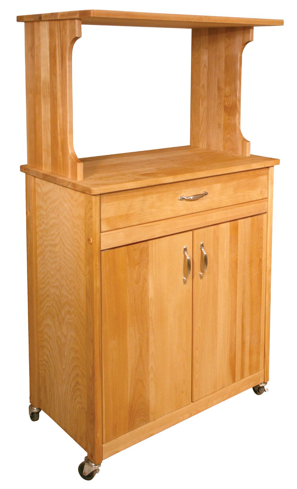 microwave cart 51537