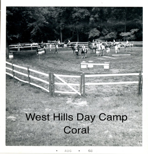 West Hills Day Camp Coral