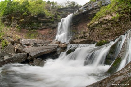 Kaaterskill Falls 2008