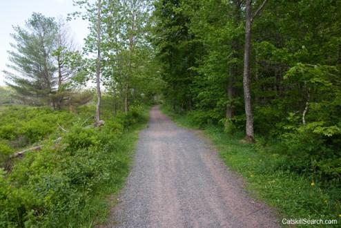 Tannersville Bike Path