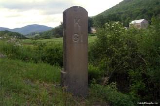 Mile Marker 61