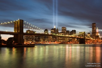 Tribute in Light 2010