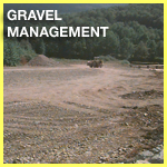 Gravel Management