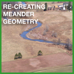 Re-Creating Meander Geometry