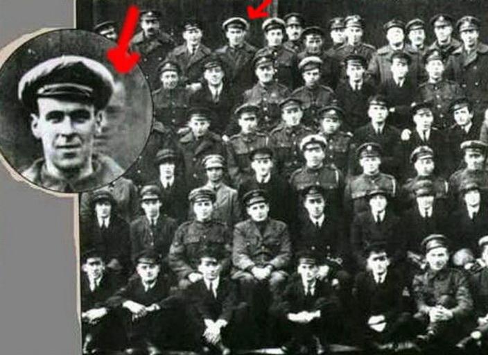As mais famosas fotos de fantasmas