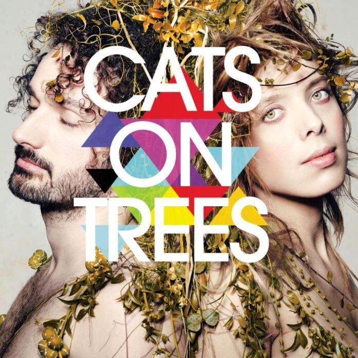 cats on trees album