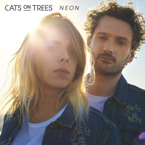 cats on trees album Neon