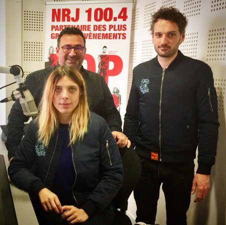 Cats ON Trees - NRJ Toulouse