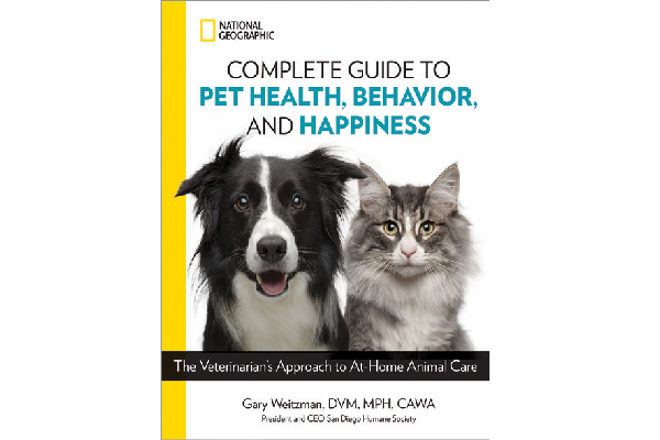 Complete Guide to Pet Health, Behavior and Happiness.