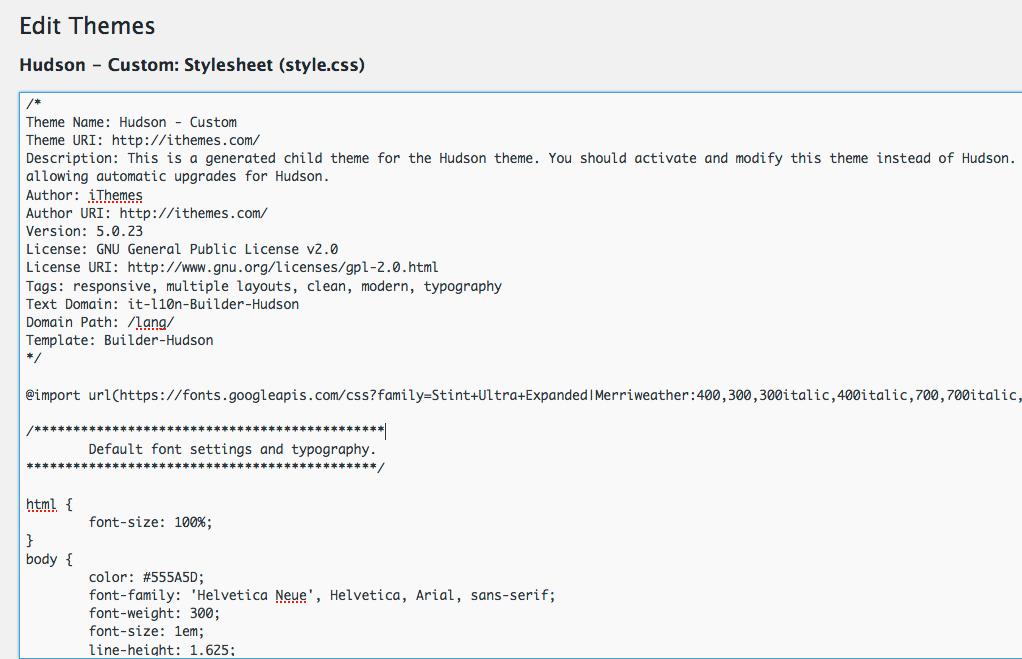 CSS Archives - Cat Scholz: Wordpress Websites | E-Courses
