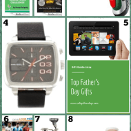 Top Father's Day Gifts