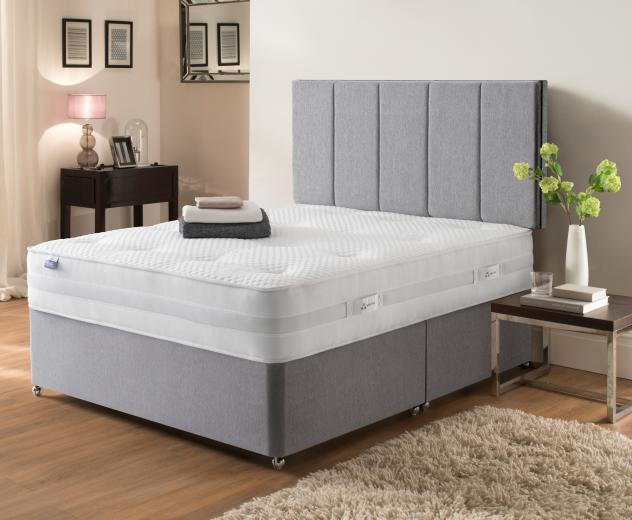 carpetright bed