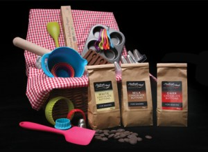 chocolate prize