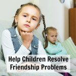 A great resource to help children gain the skills and understanding they need to resolve friendship problems.