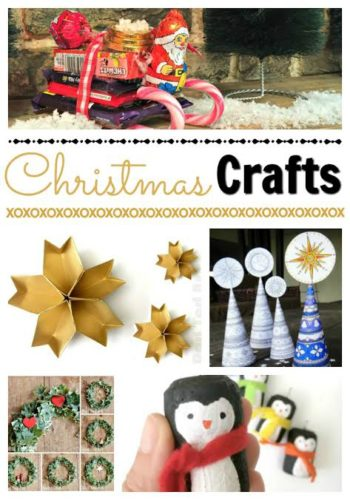 7 Of The Best Christmas Crafts For Older Kids Yellow Days